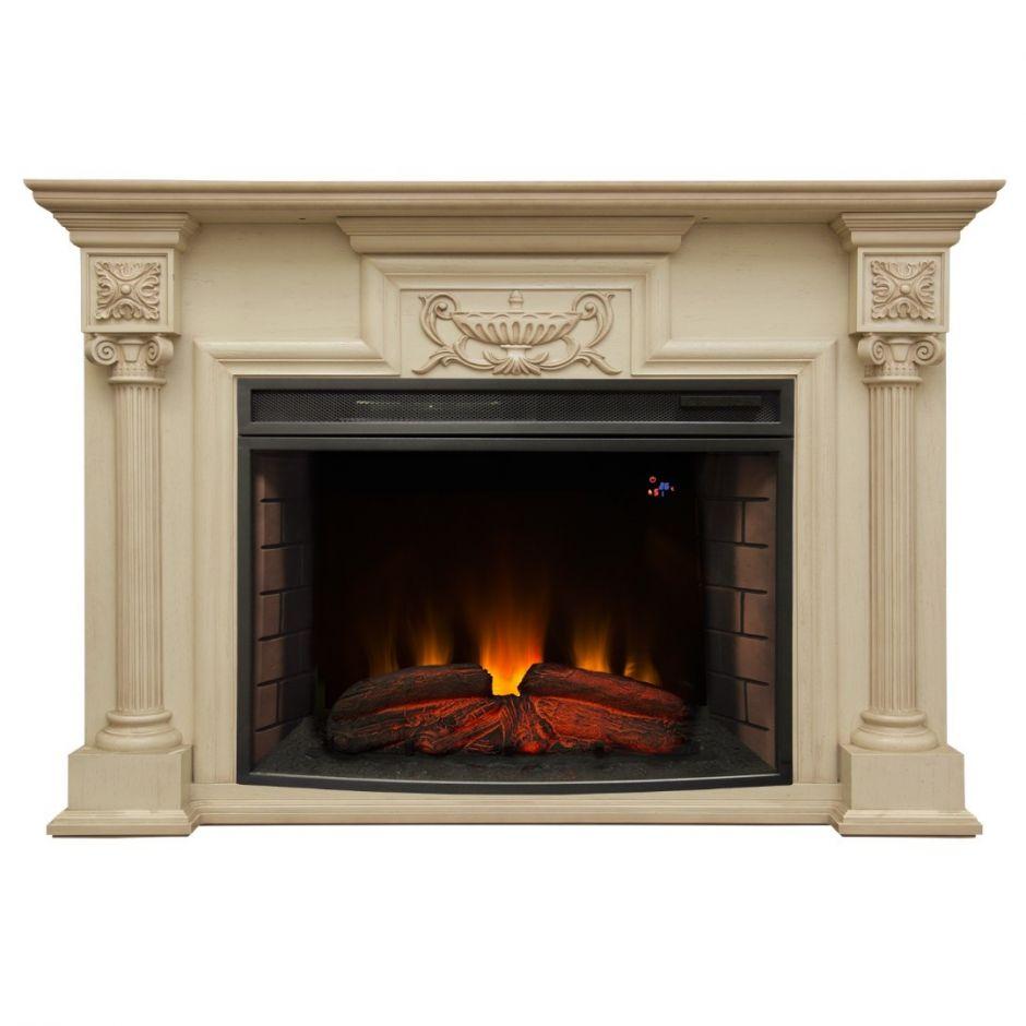 RealFlame London 33 WT с FireSpace 33 S IR