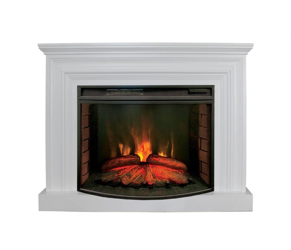 RealFlame WESTON 33 WT c FireSpace 33 S IR