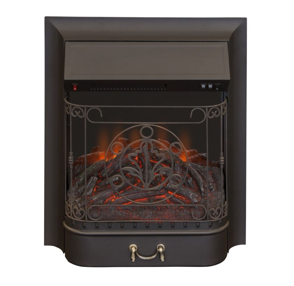 RealFlame Majestic Lux BL S