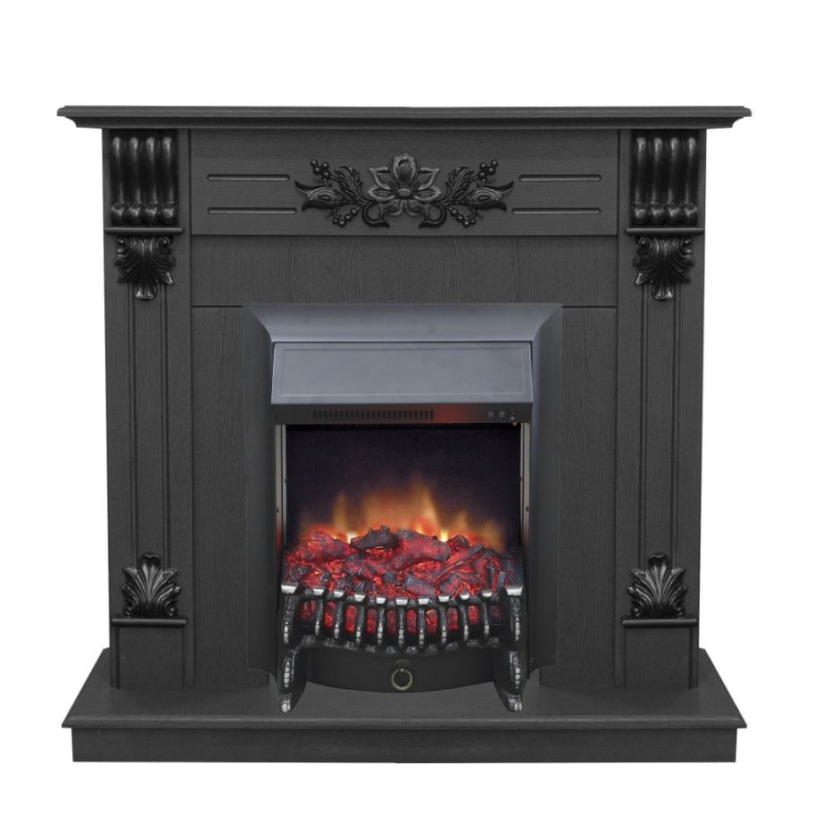 RealFlame Ottawa DN с Fobos Lux S BL