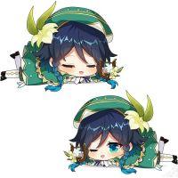 Мягкая игрушка Genshin Impact