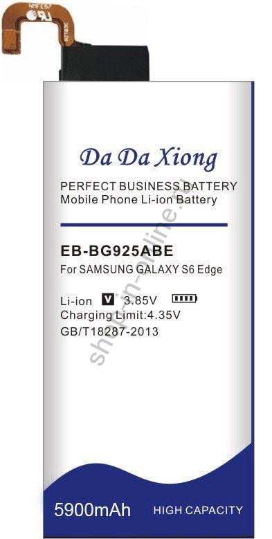 Аккумулятор EB-BG925ABE 5900 мАч Япония