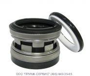 Торцевое уплотнение 0550 TU2100/K/AR1C1/M