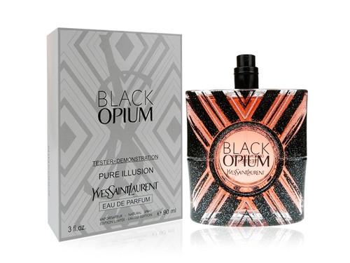 Тестер Black Opium Pure Illusion 90 мл (Sale)