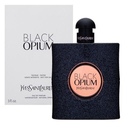Тестер Yves Saint Laurent Black Opium EDP 90 мл (Sale)