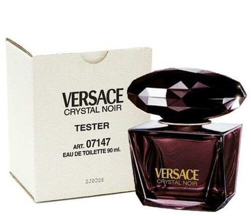Тестер Versace Crystal Noir 90 мл (Sale)