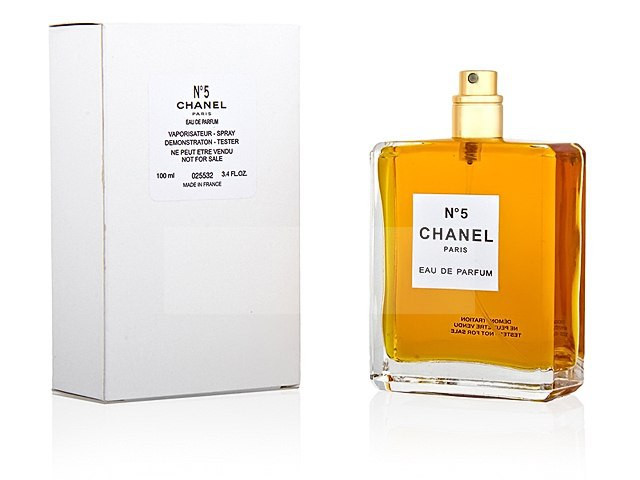 Tester Chanel №5 100 мл (Sale)