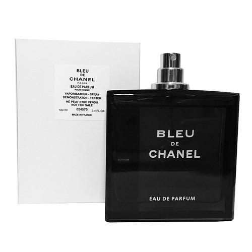 Тестер Chanel Bleu De Chanel Eau De Parfum 100 мл(Sale)