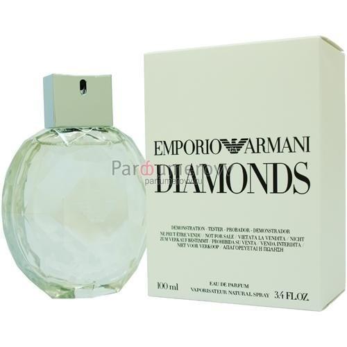 Тестер Emporio Armani Diamonds, 100 мл (Sale)