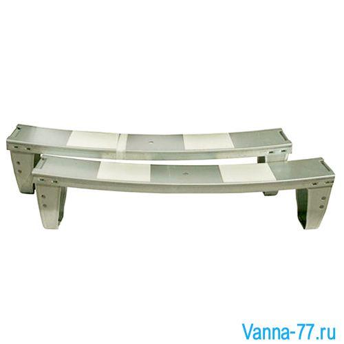 Комплект ножек для стальных ванн Roca 291021000