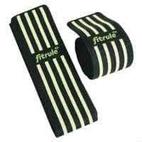 Наколенные  бинты для силовых видов спорта Fitrule 2м