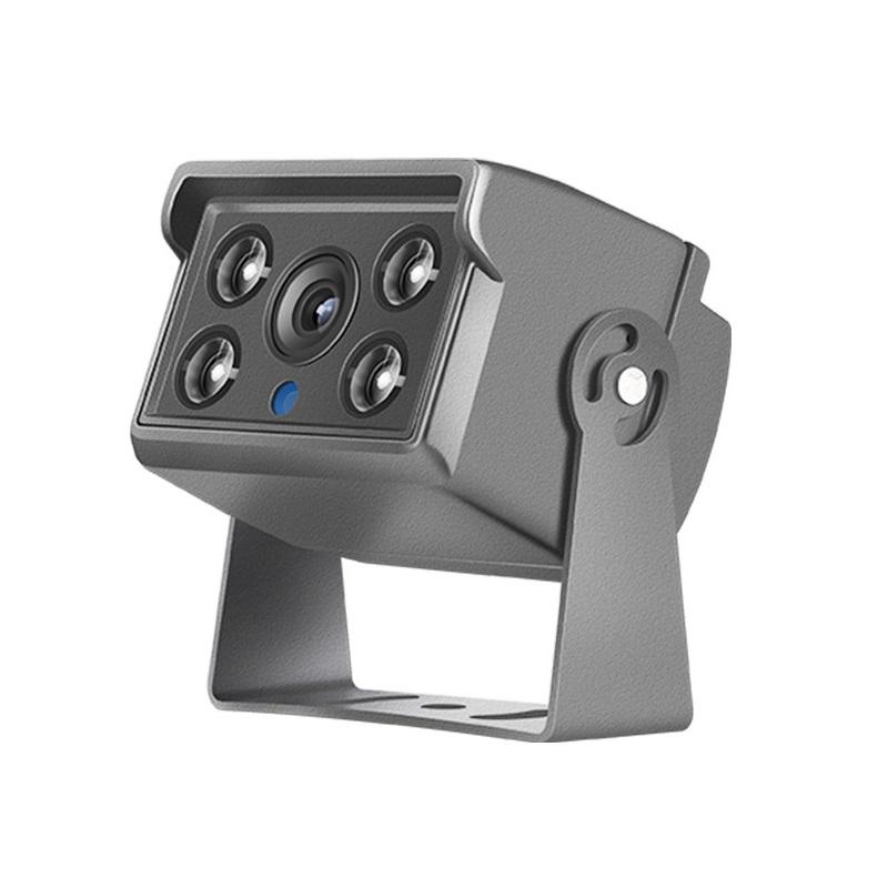 Камера заднего вида на КАМАЗ, фуру, спецтехнику (AHD) SG-C005