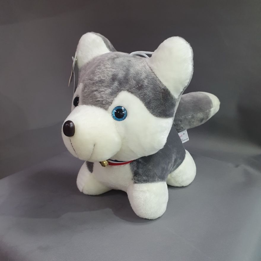 Собака Хаски 2054