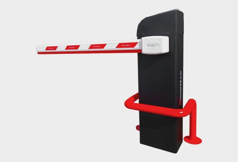 Ограждение защитное шлагбаума Barrier-Pro