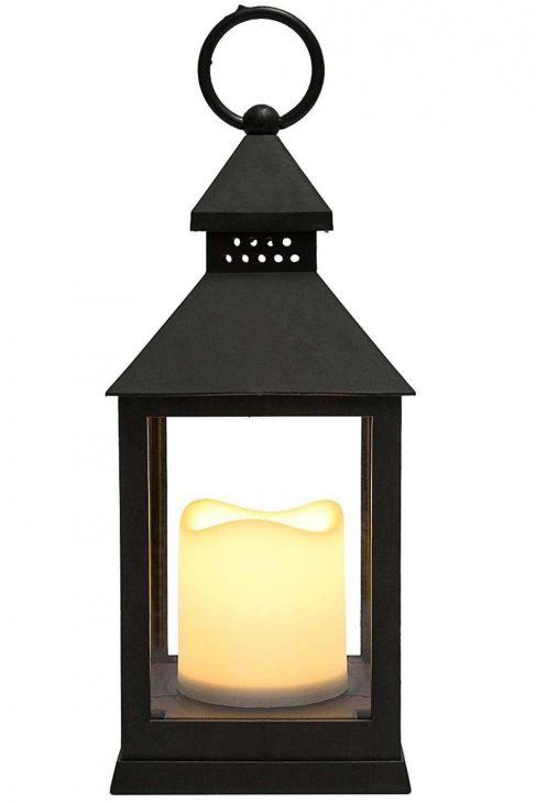 Фонарь-светильник арт.835 LED YR0151 h22*10см