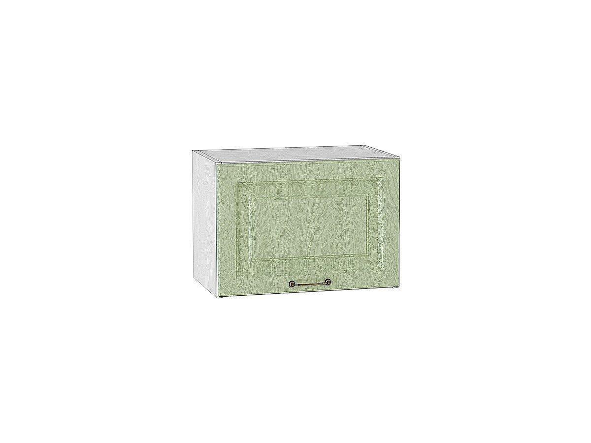 Шкаф верхний горизонтальный Ницца ВГ500 (дуб оливковый)