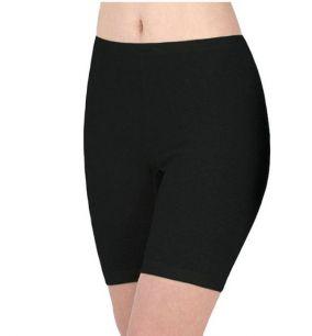 Панталоны женские, 1-83Н, С183Н чёрные