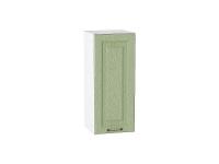 Шкаф верхний с 1-ой дверцей Ницца В300 в цвете дуб оливковый