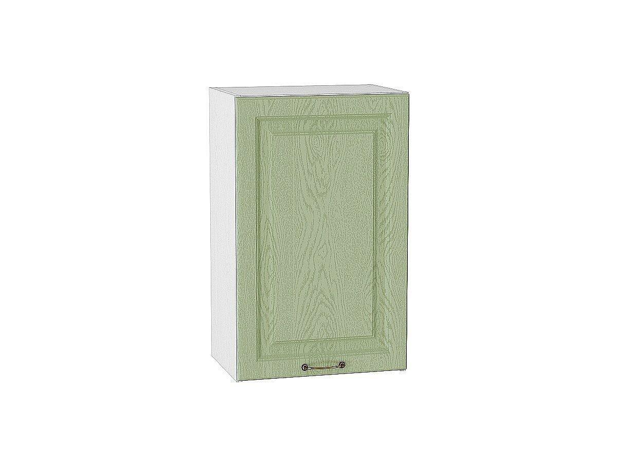 Шкаф верхний Ницца В450 (дуб оливковый)
