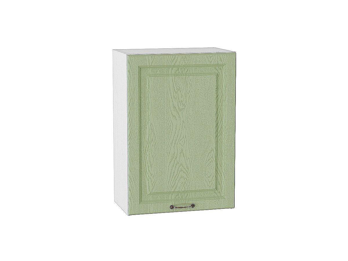 Шкаф верхний Ницца В500 (дуб оливковый)