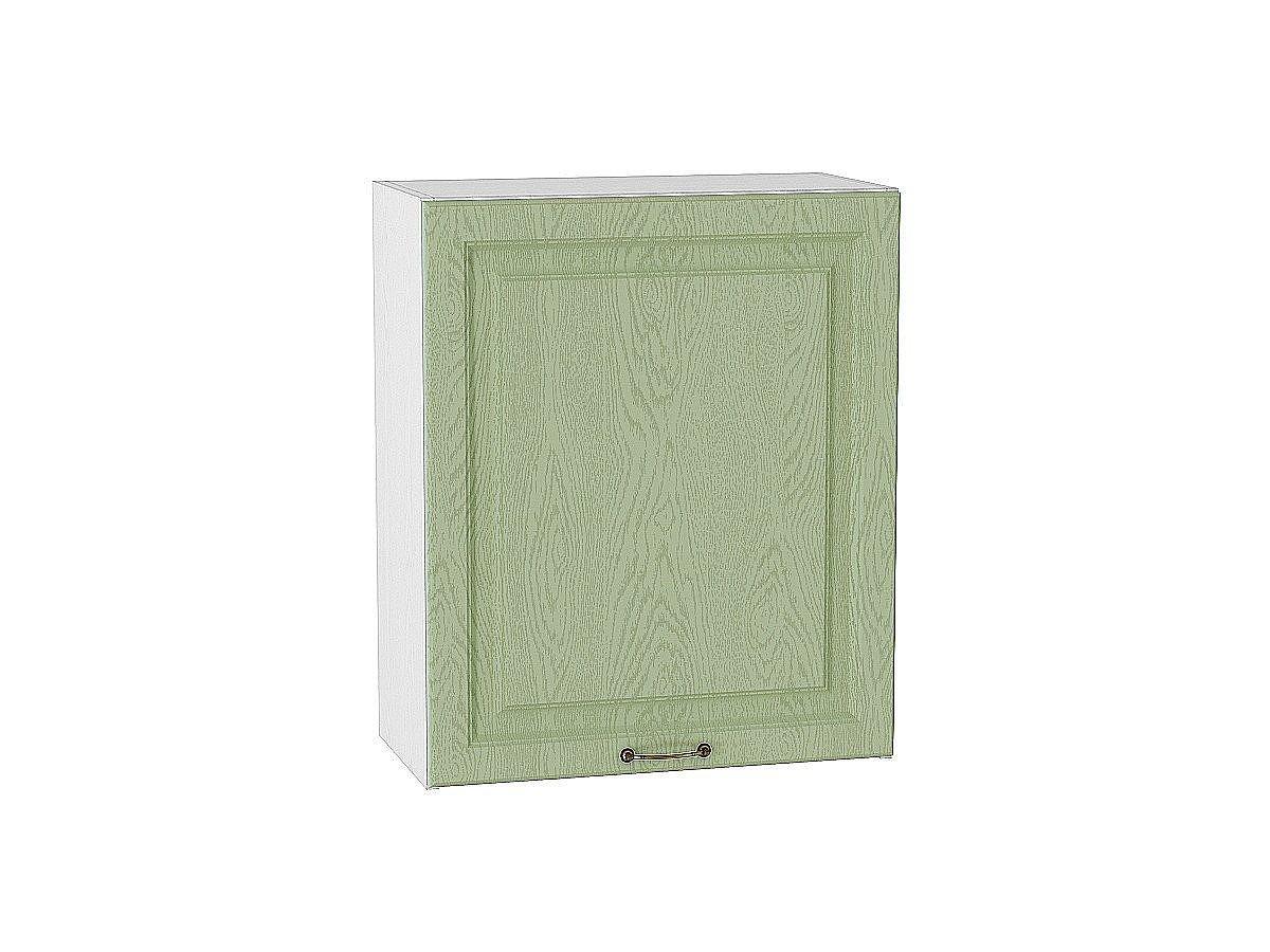 Шкаф верхний Ницца В600-(Ф46) (дуб оливковый)