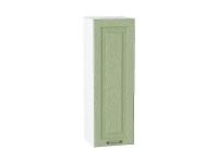 Шкаф верхний с 1-ой дверцей Ницца В309 в цвете дуб оливковый