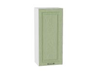 Шкаф верхний с 1-ой дверцей Ницца В409 в цвете дуб оливковый