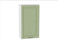 Шкаф верхний с 1-ой дверцей Ницца В509 в цвете дуб оливковый