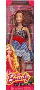 """Кукла """"Маргарита"""" в модном платье, 30 см (арт. 1684269)"""