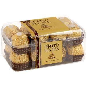 Konfet dəsti Ferrero Rocher 200 gr
