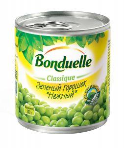 Yaşıl Noxud Bonduelle , 212 gr