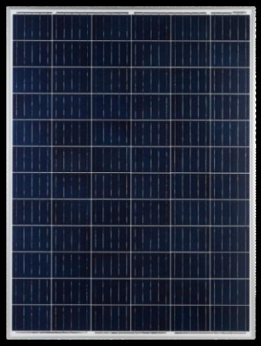 Солнечная батарея SM 200-24P