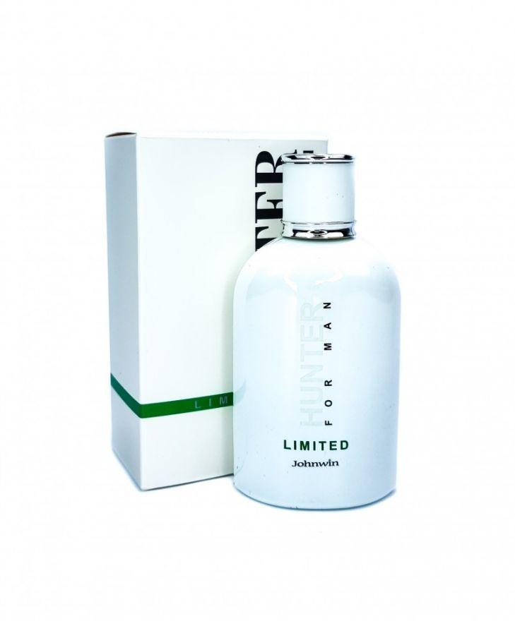 Парфюмерная вода Johnwin Hunter Limited For Man 100 мл (ОАЭ)