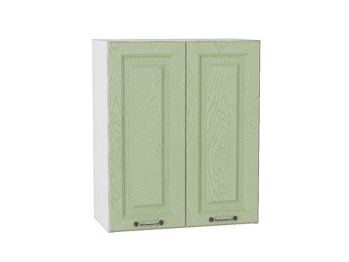 Шкаф верхний Ницца В600 (дуб оливковый)