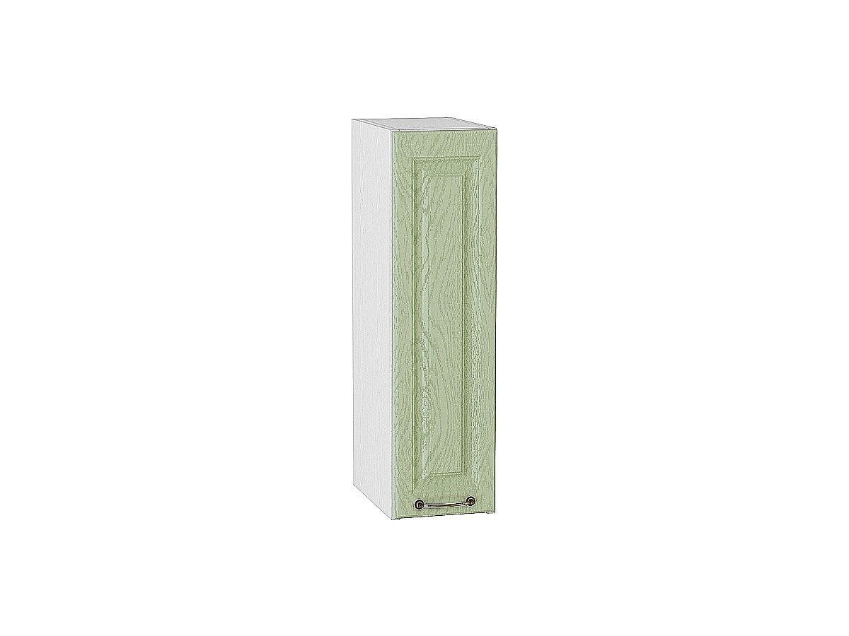 Шкаф верхний бутылочница Ницца ВБ200 (дуб оливковый)