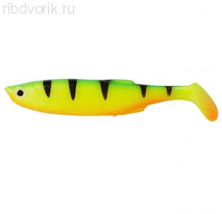 Приманка SG Bleak Paddle Tail 10 48pcs Firetiger 61832