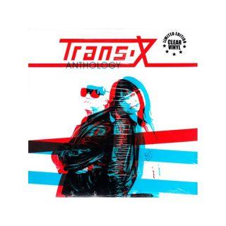 Trans X.- Anthology 2015