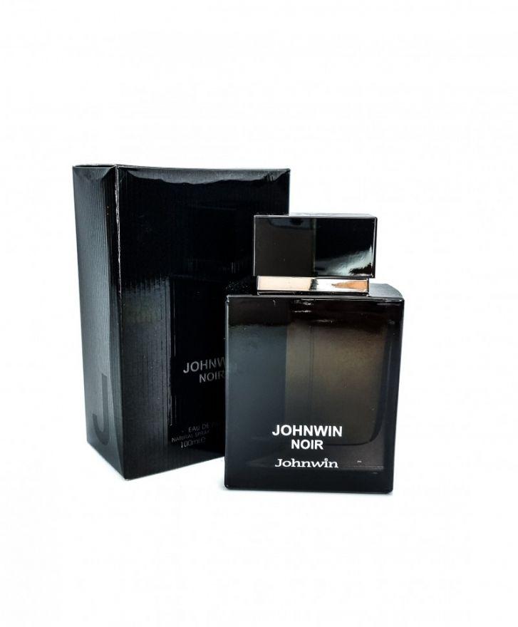 Парфюмерная вода Johnwin Johnwin Noir 100 мл (ОАЭ)