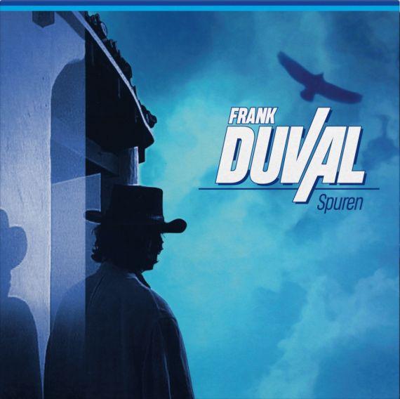 Frank Duval – Spuren 2001