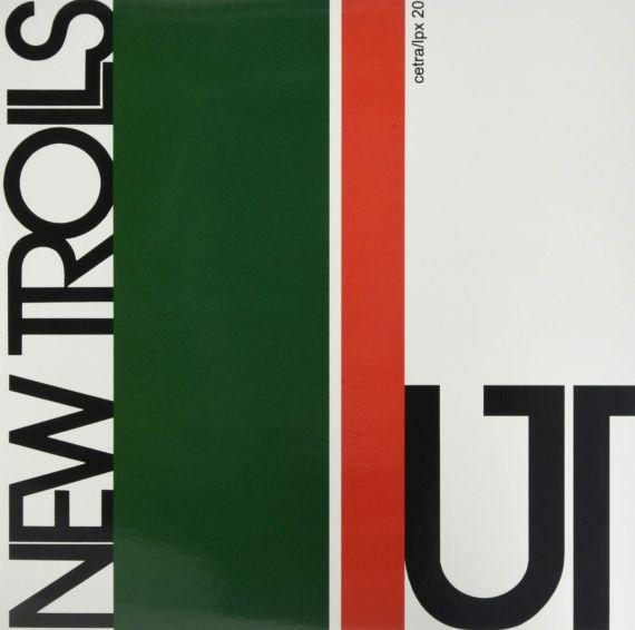New Trolls - UT  1972