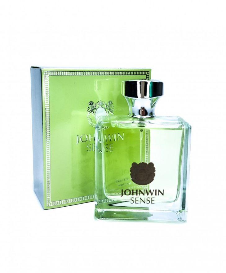 Парфюмерная вода Johnwin Sense 100 мл (ОАЭ)