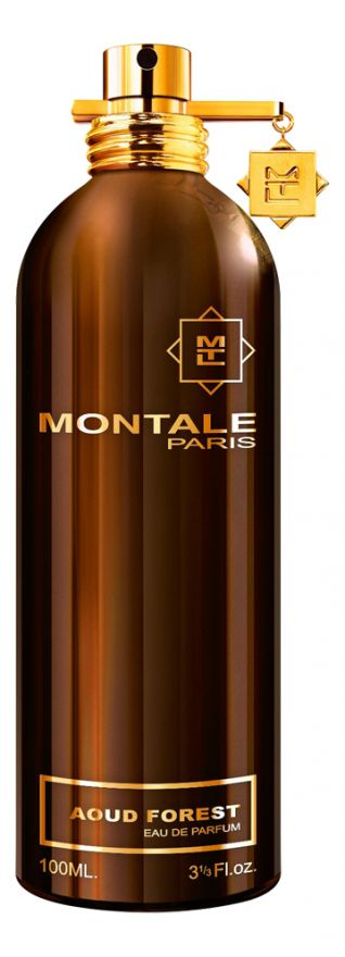 Montale Aoud Forest 100 мл A-Plus