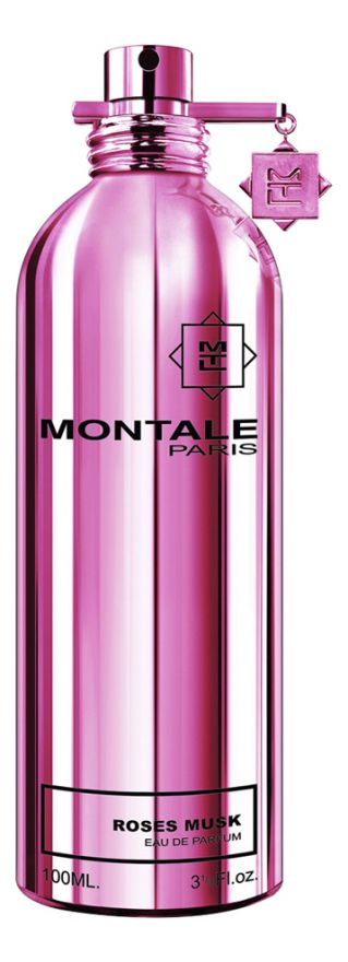 Montale Roses Musk 100 мл A-Plus