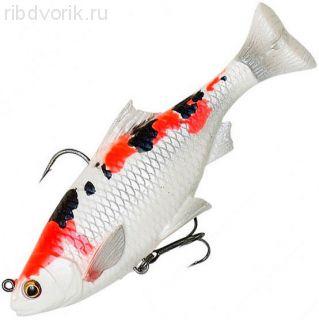 Приманка SG 3D Pulsetail Roach 10 Koi 63722