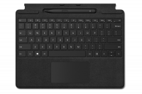 Клавиатура Surface Pro Signature Keyboard Alcantara (Black) + Slim Pen 2