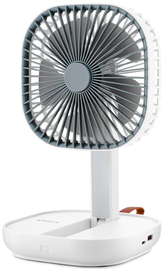 Беспроводной вентилятор KitFort КТ-404 (2 в 1) (НОВИНКА)