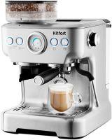 Кофейная станция KitFort КТ-755 (НОВИНКА)