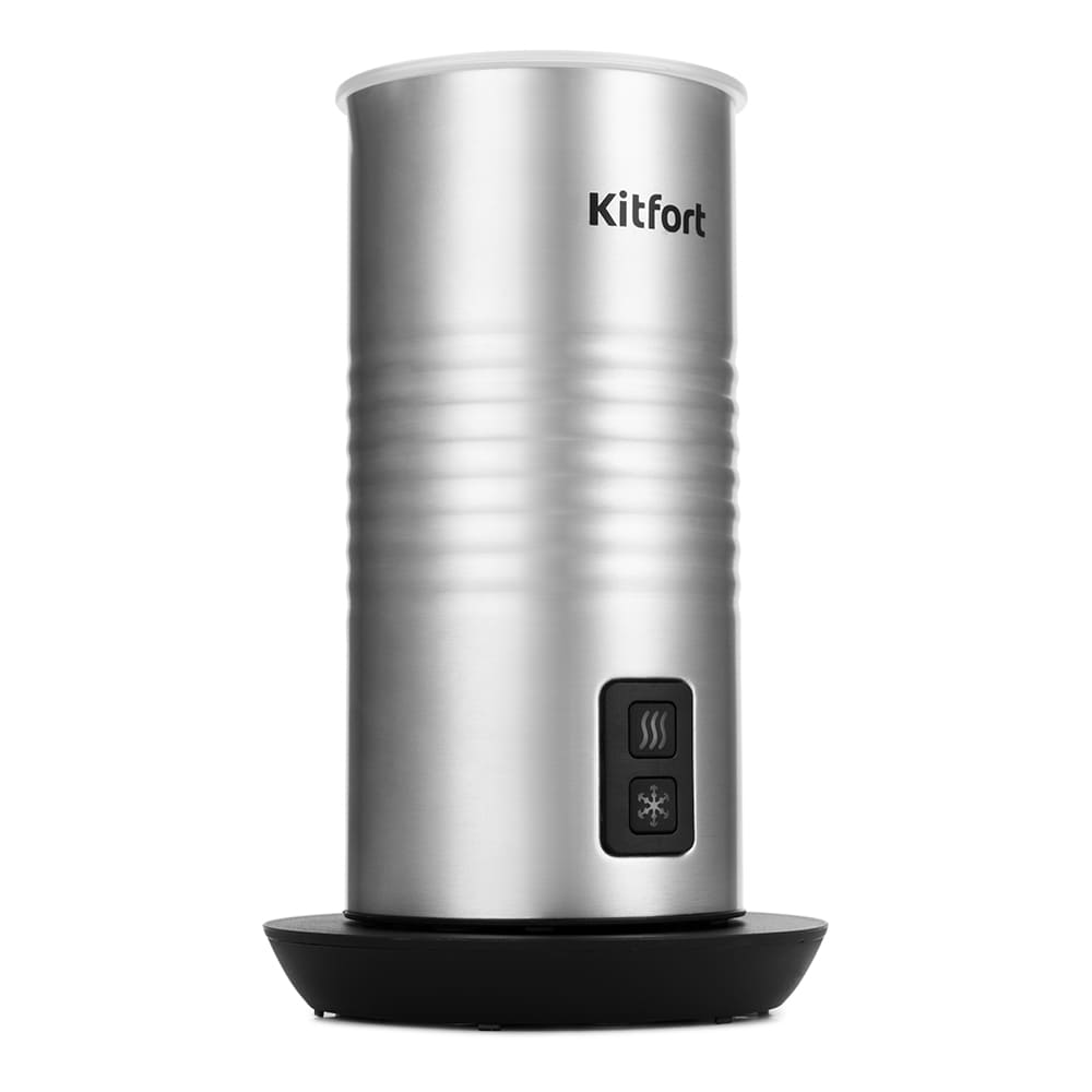 Капучинатор KitFort КТ-768 (НОВИНКА)