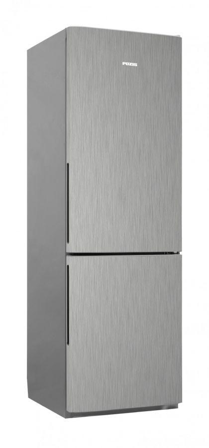 Холодильник Pozis RK FNF-170 Серебристый металлопласт