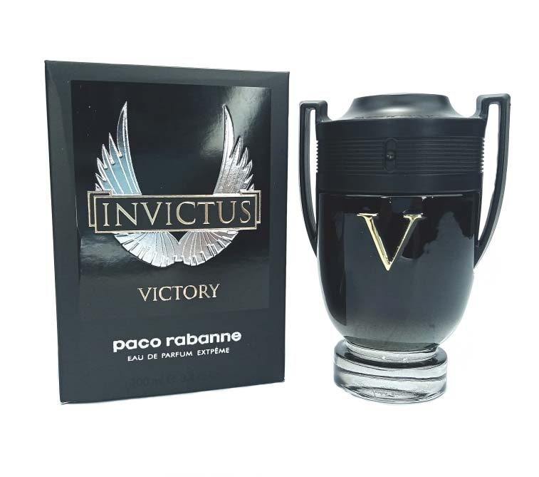 Paco Rabanne Invictus Victory 100 мл (EURO)